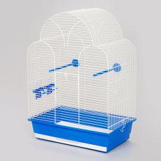 Käfig für Papageien SONIA - 45 x 28 x 63 cm