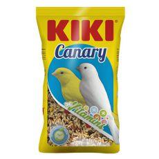 KIKI MIXTURA KANAR - Futter für Kanarienvögel 500g