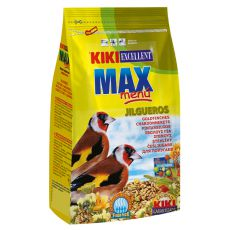 KIKI MAX MENU Goldfinches - Futter für kleine Exoten 500g