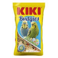 KIKI MIXTURA ANDULKA - Futter für Sittiche 1kg