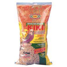 KIKI MIX de luxe Sittich - Futter für Sittiche 1kg