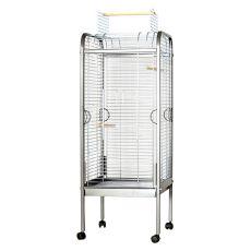 Käfig für Papagei OMEGA I. - 4 mm