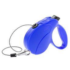 Leine Easy Mini bis 12kg - 3m Seil, blau