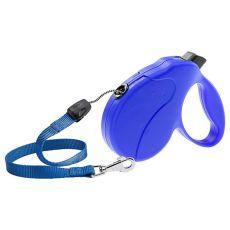 Führleine Amigo Easy Large do 50kg - 5m Seil, blau