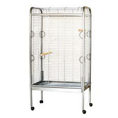 Käfig für Papagei OMEGA III. - 4 mm