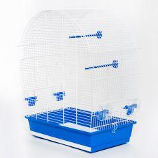 Käfig für Papageien DONNA III - 60 x 37,5 x 71,5 cm