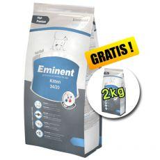 EMINENT Kitten 34/20 - 10 kg + 2kg GRATIS