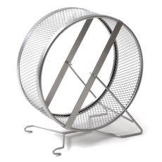 Metallrad für Nager, Sieb 20 cm