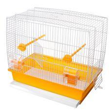 Käfig für Papageien NATALIA II - 46 x 28 x 42 cm