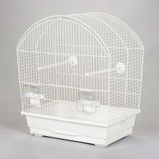 Käfig für Papageien MEGI - 43 x 25 x 47cm