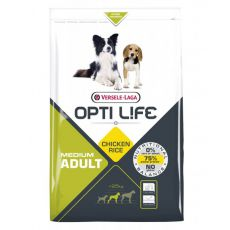Versele Laga Opti Life Adult Medium 2,5kg