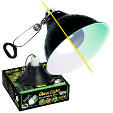 Terrarienlampe EXOTERRA GLOW LIGHT 21 cm
