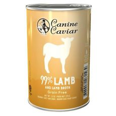 Dose Canine Caviar LAMB Grain Free 375 g