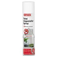 Beaphar TOTAL SPRAY 400 ml