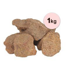 Vulkansteine für Aquarium Volcano Stone S - 1kg