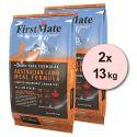 FirstMate Dog Australian Lamb 2 x 13 kg