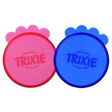 Trixie Dosendeckel 10,5 cm, 2 Stück
