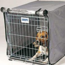 Abdeckung für den Hundekäfig Dog Residence 107 cm