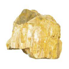 Stein Petrified Stone M 17 x 11 x 14,5 cm für Aquarium