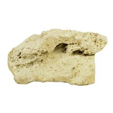 Stein Honeycomb Stone S 17 x 11 x 7 cm für Aquarium