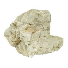 Stein Grey Luohan Stone M 15 x 10 x 12 cm für Aquarium