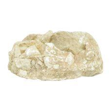 Stein Grey Luohan Stone M 16 x 12 x 8 cm für Aquarium