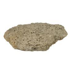 Stein Black Volcano Stone L 20 x 17,5 x 7 cm für Aquarium