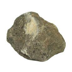 Stein Black Volcano Stone L 15,5 x 17 x 9,5 cm für Aquarium