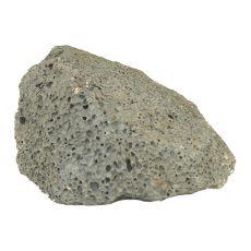 Stein Black Volcano Stone L 18 x 13,5 x 11 cm für Aquarium