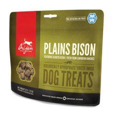 Leckerlis ORIJEN TREAT – Plains Bison 92 g