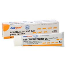 Paste APTUS - RECONVALESCENT CAT 60 g