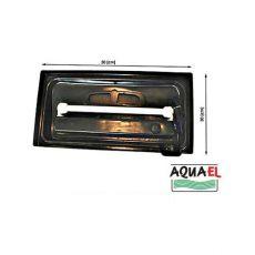 Beleuchtung für klassisches Aquarium 50x30cm IPX7