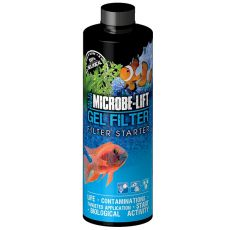 MICROBE-LIFT Gel Filter 473ml