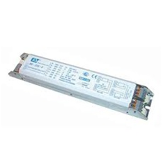 Elektronisches Vorschaltgerät für T5 Röhre 2x24W