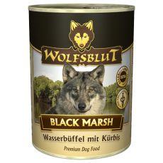 Nassfutter WOLFSBLUT Black Marsh, 395 g