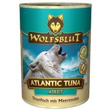 Nassfutter WOLFSBLUT Atlantic Tuna, 395 g