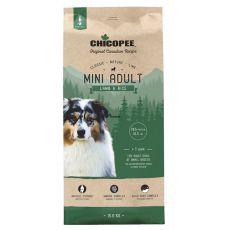 CHICOPEE Mini Adult Lamb & Rice 15 kg