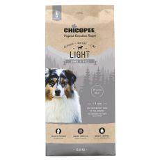 CHICOPEE Adult Light Lamb & Rice 15 kg