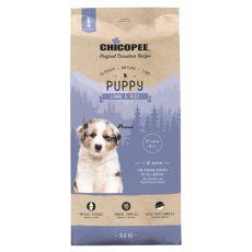 CHICOPEE Puppy Lamb & Rice 15 kg