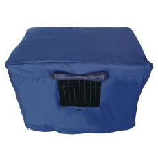 Käfigabdeckung Dog Cage Black Lux XL - 107,5 x 74,5 x 80,5 cm