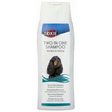 Shampoo für Hunde 2in1, 250 ml
