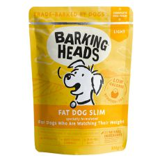 BARKING HEADS Fat Dog Slim GRAIN FREE 300 g