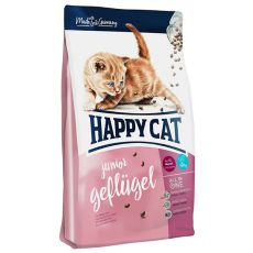 Happy Cat Supreme Junior Geflügel 4 kg