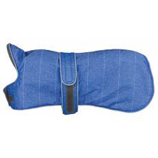 Wintermantel Trixie Belfort blau, L 55 cm