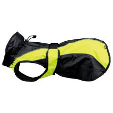Reflektierender Mantel für HundeTrixie Safety, L 62 cm