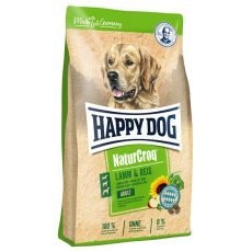 Happy Dog NaturCroq LAMM UND REIS 15 kg