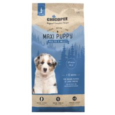CHICOPEE Maxi Puppy Poultry & Millet 2 kg