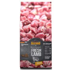 Belcando Mastercraft Fresh LAMB / Lamm 2,2 kg