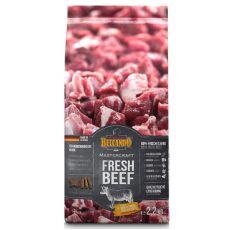 Belcando Mastercraft Fresh BEEF / Rind 2,2 kg