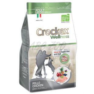 Crockex Adult Chicken & Rice 12 kg